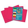 Roselle Paper Roselle Vibrant Art Heavyweight Construction Paper RLP 62802