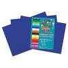 Roselle Paper Roselle Vibrant Art Heavyweight Construction Paper RLP 63602