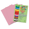 Roselle Paper Roselle Bright Colors Premium Sulphite Construction Paper RLP 71601