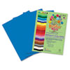 Roselle Paper Roselle Bright Colors Premium Sulphite Construction Paper RLP 73901