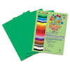 Roselle Paper Roselle Bright Colors Premium Sulphite Construction Paper RLP 74101