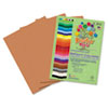 Roselle Paper Roselle Bright Colors Premium Sulphite Construction Paper RLP 74701