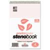 Roaring Spring Roaring Spring® Enviroshades® Steno Notebook ROA 12254