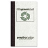 Roaring Spring Roaring Spring® Little Green Book ROA 77356