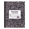 Roaring Spring Roaring Spring® Marble Cover Composition Book ROA 77505