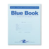 school notebooks and business notebooks: Roaring Spring® Examination Blue Book