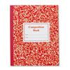 Roaring Spring Roaring Spring® Grade School Ruled Composition Book ROA 77922