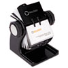 Rolodex Rolodex™ Wood Tones™ Open Rotary File ROL 1734238