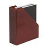 Eldon Rolodex™ Wood Tones™ Magazine File ROL 4079