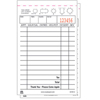 Royal Paper Royal Guest Check Book RPP GC1012