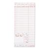 Royal Paper Royal Guest Check Book RPP GC49321