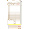 Royal Paper Guest Check Book RPP GC4997-3