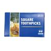 Royal Paper Wood Toothpicks RPP R820SQ