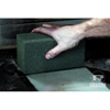 cleaning chemicals, brushes, hand wipers, sponges, squeegees: Griddle Block