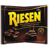 snacks: Riesen® Chewy Chocolate Caramel