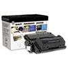 Responsible Responsible BioBlack Remanufactured Toner, 20,000 Page-Yield, Black RSP 39UABIO