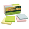 Clean and Green: Redi-Tag® 100% Recycled Self-Stick Notes