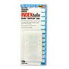 Redi Tag Redi-Tag® Easy-To-Read Side-Mount Self-Stick Plastic Index Tabs RTG 31000