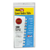 Redi Tag Redi-Tag® Laser and Inkjet Printable Index Tabs RTG 33001