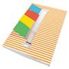 Redi Tag Redi-Tag® Designer Pop-Up Flag Dispenser RTG 75012