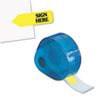 Redi Tag Redi-Tag® Dispenser Arrow Flags RTG 81014