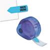 Redi Tag Redi-Tag® Dispenser Arrow Flags RTG 81034
