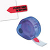 Redi Tag Redi-Tag® Dispenser Arrow Flags RTG 81344