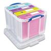 Really Useful Box Really Useful Box® Snap-Lid Storage Bin RUA 2215516