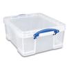 Really Useful Box Really Useful Box® Snap-Lid Storage Bin RUA 2215517