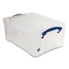 Really Useful Box Really Useful Box® Snap-Lid Storage Bin RUA 2215520