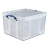 Really Useful Box Really Useful Box® Snap-Lid Storage Bin RUA 356554