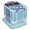 Really Useful Box Really Useful Box® Stackable File Box RUA 782918