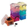 Really Useful Box Really Useful Box® Snap-Lid Storage Bin RUA 791523