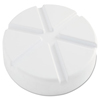 Rubbermaid Rubbermaid® Replacement Lid for Water Coolers RUB 09760692