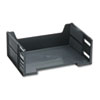 Rubbermaid Rubbermaid® Stackable® Side Load Desk Trays RUB17601
