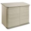 Storage Sheds: Rubbermaid® Horizontal Storage Shed 3747-01-OLVSS