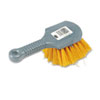 cleaning chemicals, brushes, hand wipers, sponges, squeegees: Pot Scrubber Brush