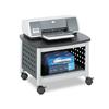 Safco Safco® Scoot™ Printer Stand SAF 1855BL