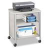 Carts & Stands: Safco® Impromptu® Machine Stand