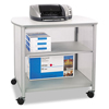 carts and stands: Safco® Impromptu® Deluxe Machine Stand