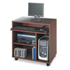 Safco Safco® Ready-to-Use Computer Workstation SAF 1901MH