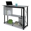 Safco Safco® Mood™ Standing Height Desk SAF 1904GR