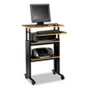 Safco Safco® Muv™ Stand-Up Adjustable-Height  Desk SAF 1929CY