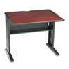 Safco: Safco® Computer Desk with Reversible Top