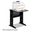 Safco Safco® Fax/Printer Stand with Reversible Top SAF1934