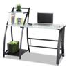 """Safco Safco® Xpressions™ 53 1/4"""" Computer Desk SAF 1936TG"""