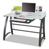 """Safco Safco® Xpressions™ 47"""" Computer Desk SAF 1938TG"""
