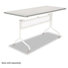 Safco Safco® Impromptu® Series Mobile Training Table Top SAF 2067GR