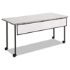 Desk Workstation Accessories Modesty Panels: Safco® Impromptu® Modesty Panel