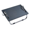 Safco Safco® Ergo-Comfort® 8 Adjustable Footrest SAF 2106